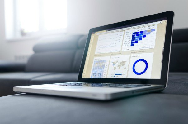 measuring website analytics - key digital marketing terms