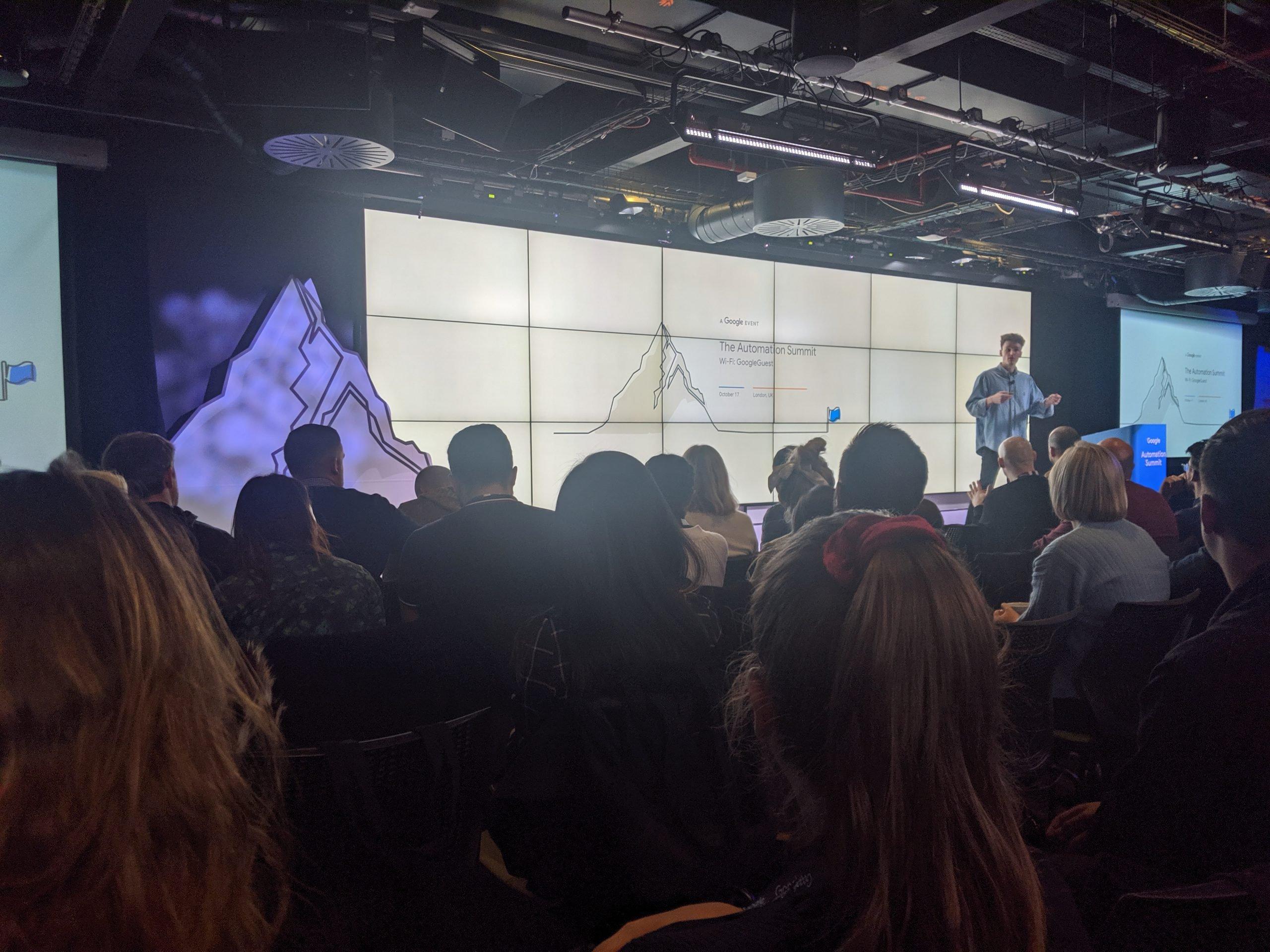 Google Summit