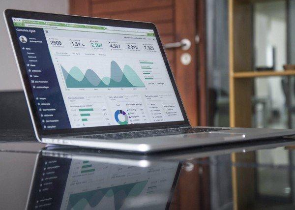website stats - key digital marketing terms